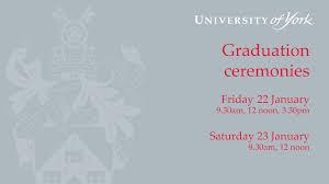 winter graduation 2016 ceremony 5 12 noon saturday 23 january