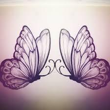 best 25 butterfly drawing ideas on pinterest papillion