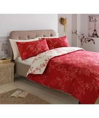 Red And Cream Duvet Cover 18 Best Bird Themed Bedding Images On Pinterest Duvet Covers