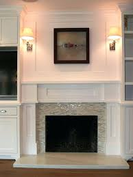 Ideas For Fireplace Facade Design Fireplace Surround Design Paulwroe Info