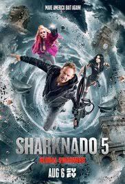 sharknado 5 global swarming tv movie 2017 imdb