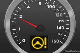 hyundai sonata malfunction indicator light what does the steering system warning light mean yourmechanic advice