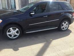 mercedes for sale by owner 2007 mercedes ml350 sale by owner in lees summit mo 64082