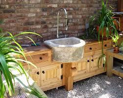 outdoor kitchen sinks ideas outdoor kitchen decorative for outdoor kitchen island ideas