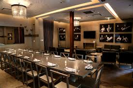 private dining room restaurant room design ideas