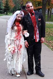 Halloween Costumes Scary Scary Couples Halloween Costumes The Top 5 Best Blogs On Couples