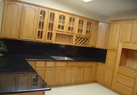 interesting kitchen ideas with oak cabinets find this pin and more