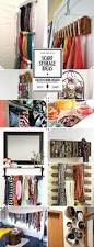 Storage For The Bedroom Creative Ways Of How To Store Scarves Organization Ideas