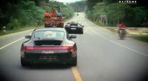 porsche 911 4s 996 imcdb org porsche 911 4s 996 in gumball 3000 around