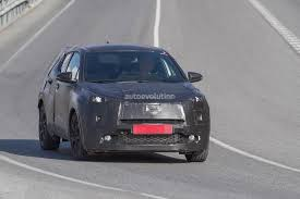 nissan juke vs toyota chr spyshots toyota crossover spotted during tests will challenge