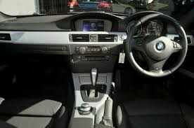 2008 Bmw 550i Interior Bmw 525d Interior Automotive News