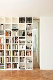 sliding door bookcase bookcases baking