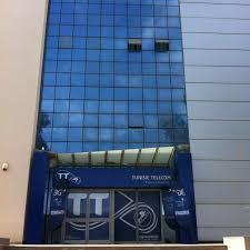 siege tunisie telecom tunisie telecom direction grandes entreprises montplaisir 2 conseils