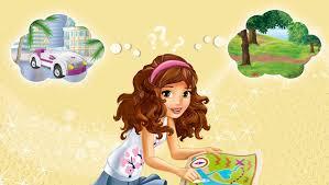 activités friends lego com