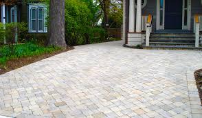 pavers hirsch brick and stone