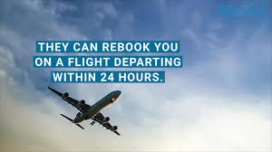 Same Day Flight Change United by Travel What To Do When A Flight Is Delayed Or Canceled Money