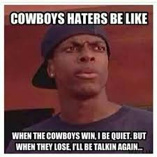 Dallas Cowboy Hater Memes - 17 best memes of the dallas cowboys beating the st louis rams