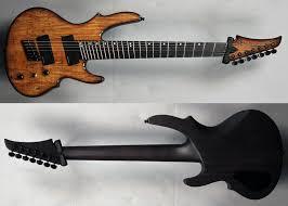 fanned fret 7 string why install angled slanted pickups for fanned fret guitars