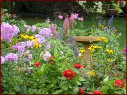 stunning beautiful flower garden photos gallery wedding dress
