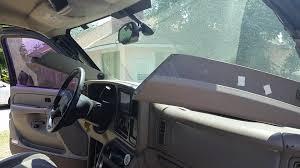 2003 Chevy Silverado Interior How To Fix Chevy Silverado A Pillar Youtube