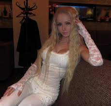 human barbie doll family the human barbie doll finally posts photos without makeup and