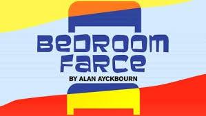 Alan Ayckbourn Bedroom Farce Bedroom Farce Rhoda Mcgaw Atg Tickets