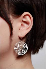 creative earrings uses for earrings