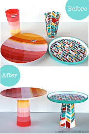 cake diy diy cake stands no 2 pencil