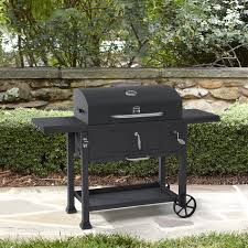 kenmore deluxe charcoal grill limited availability
