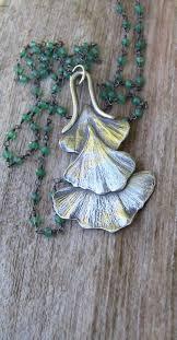long leaf necklace images Woodsandwillow jpg