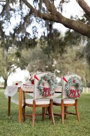 Christmas Wedding Decor - 6 decorations for a christmas wedding myweddingfavors wedding