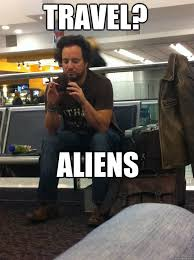 Aliens Meme History Channel - travel history channel guy memes quickmeme