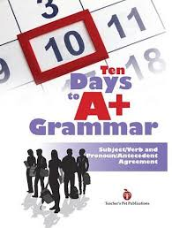 step by step grammar lessons prestwick house