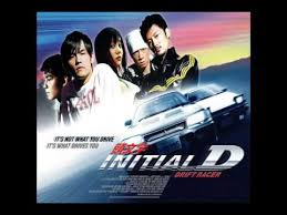 judul film balap mobil initial d intro ae86 movie soundtrack youtube