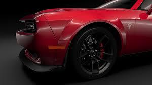 hellcat challenger dodge challenger srt hellcat widebody 2018 3d model vehicles 3d