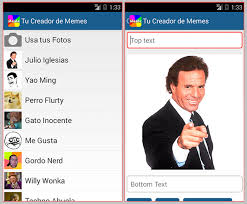 Creador Memes - top 15 meme generator apps for android top apps
