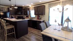 northwood a25604 manufactured homes by redman homes youtube