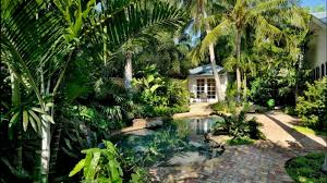Tropical Gardening Ideas 1000 Ideas About Tropical Garden Design On Pinterest Impressive