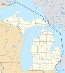 Map Of Michigan by Maps Usa Map Of Michigan