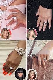 pics best celebrity engagement rings of 2016 u2014 mariah carey blac