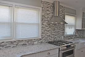 mosaic stone pattern backsplash tile patterns kitchen kitchens