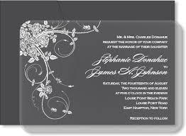 Engraved Wedding Invitations Acrylic Wedding Invitations U0026 Accessories Custom Engraved Invite