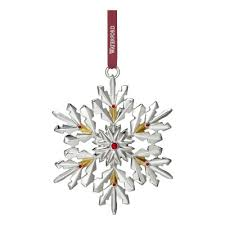 silver christmas waterford silver christmas ornaments waterford official us site
