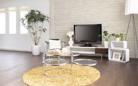 pictures of wallpaper for living room modern chic area home decor