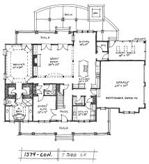 2 story farmhouse plans small open house plans with porches