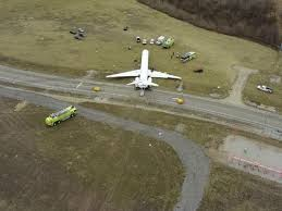 Michigan Where To Travel In March images Um pilot 39 s aborted takeoff broke rules but saved lives jpg