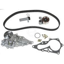lexus is300 hk gates tckwp215 timing belt kit u0026 water pump set for lexus is300