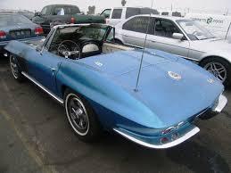 64 stingray corvette for sale 1967 corvette stingray for sale 14 900