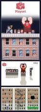 40 amazing papercraft templates geek