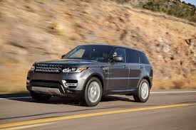 burgundy range rover range rover may build f pace u2013based sport coupé